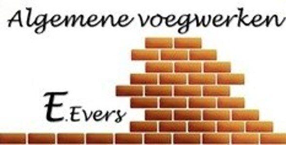 Logo van E.Evers